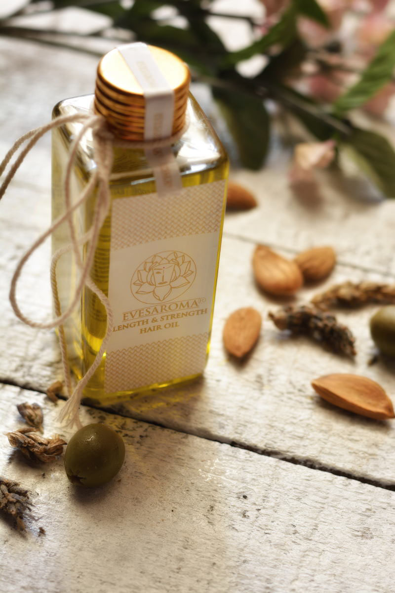 Portfolio of Handmade Beauty and Bath Products Photography